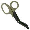 Nůžky záchranářské HEAVY DUTY JFO11 zelené