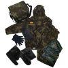 Ochranný oblek filtrační FOP-96 vz.95 les