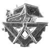 Odznak ČSLA Stavebnictvo