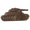 Odznak ČSLA Tankové vojsko bronzový