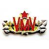 Odznak ČSLA - VMV - stříbrný