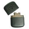 Benzínový ohřívač MT-PLUS černý