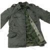 Polní bunda orig. Řecko - styl M65