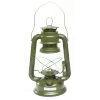 Petrolejová lampa U.S. olivová