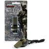 Píšťalka ARMY 3v1 FOSCO