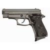 Plynová pistole EKOL P29 černá