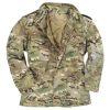 Polní bunda M65 MULTICAMO Mil-Tec