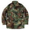 Polní bunda M65 woodland US ARMY použitá