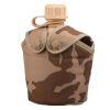 Vojenská láhev s obalem k MNS-2000 AČR vz.95 desert