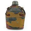 Polní láhev BELGIE camo