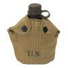 Polní láhev U.S. M1910 - repro
