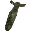 Pouzdro na nůž na opasek k MNS-2000 vz.95 les