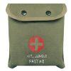 Pouzdro plátěné First Aid VELKÉ