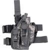 Pouzdro pistolové STEHENNÍ  PROFI  - ACU digital