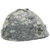 Kamuflážní povlak na helmu ACU digital