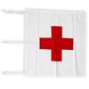 Praporek Červený Kříž bavlna