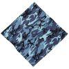 Šátek maskovací SKY BLUE