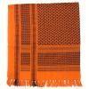 Palestinský šátek - Oranžový