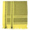Palestinský šátek - Žlutý
