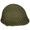 Síťka na helmu orig U.S. - bavlna