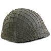 Síťka na vojenskou přilbu NATO