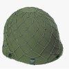 Síťka na helmu orig. BUNDESWEHR - bavlna