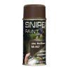 Sniper Paint HNĚDÁ 150ml