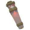 E-Lite Safety Lights červené