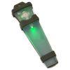 E-Lite Safety Lights zelené