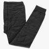 Kalhoty termo SECURITY černé
