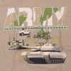 Triko béžové DESIGN ARMY 2