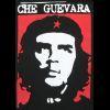 Triko s potiskem - CHEGUEVARA
