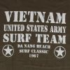 Triko s potiskem - VIETNAM