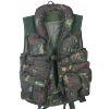 US taktická vesta s pevným límcem - Vz. Punktarn