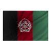 Vlajka Afghanistan