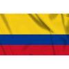 Vlajka Kolumbie