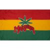 Vlajka Marihuana