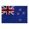 Vlajka Nový Zéland