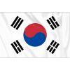 Vlajka Korea