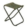 Skládací židle  Camping - mini  - BW camo