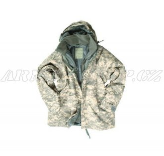 Parka Cold Weather 2v1 ACU
