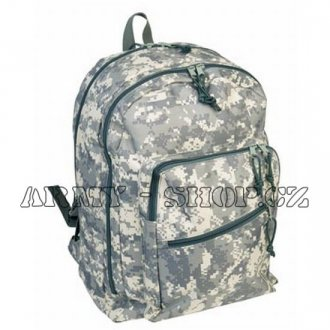 Batoh Day Pack 22L ACU digital
