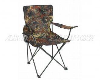 Židle rozkládací - Punktarn