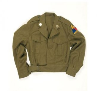 Battledress orig. US WWII