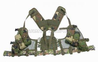 Tactical LBW - woodland - kopie