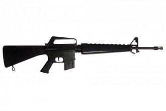 Útočná puška M16 A1 vietnam