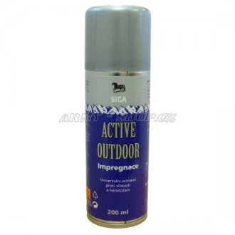 ACTIVE OUTDOOR - Impregnace