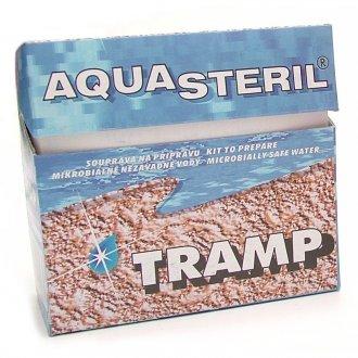 Desinfikace vody - AQUASTERIL TRAMP