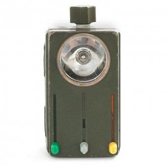 Baterka signální 3barvy Bundeswehr