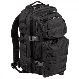 Batoh vojenský US ASSAULT PACK 30L - černý